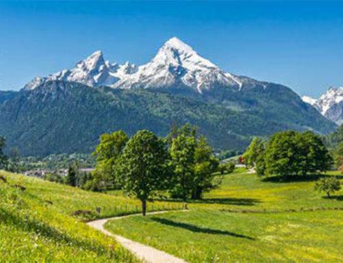 Steuerfachkraft in den bayerischen Bergen