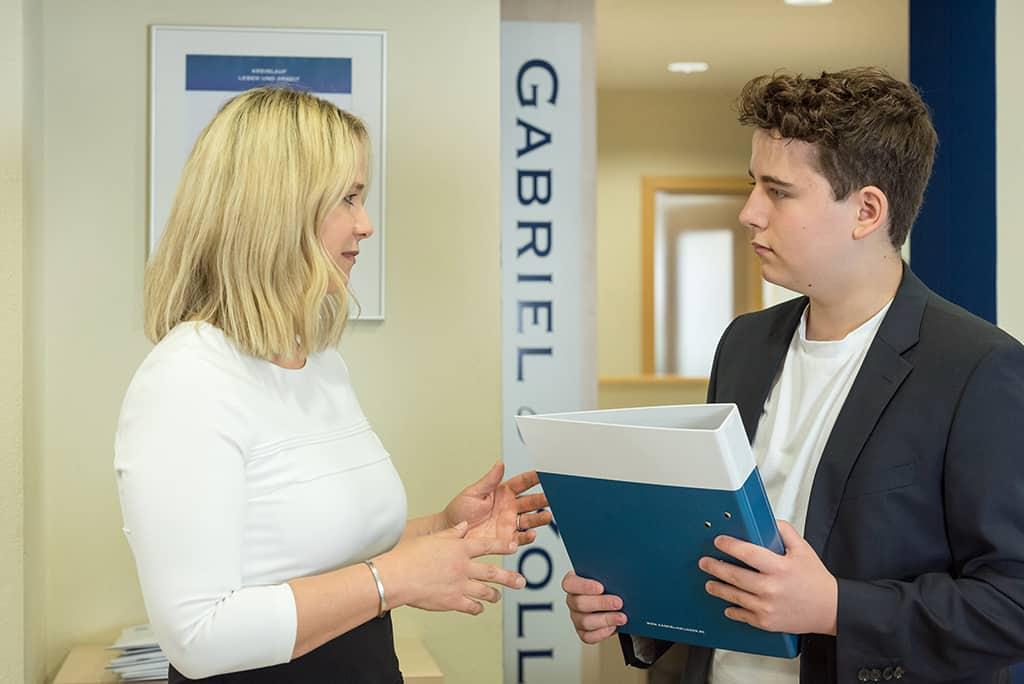 Karriere bei der Steuerkanzlei Gabriel & Kollegen